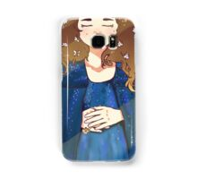 Padmé Amidala - Sleep Well. Samsung Galaxy Case/Skin
