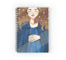 Padmé Amidala - Sleep Well. Spiral Notebook