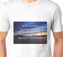 An Old Irish Blessing #2 Unisex T-Shirt