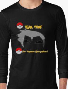 Pokemon GO: Team Prof! Long Sleeve T-Shirt