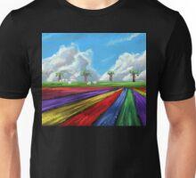 Dutch Landscape Unisex T-Shirt