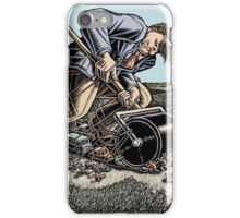 Fighting Sprawl iPhone Case/Skin