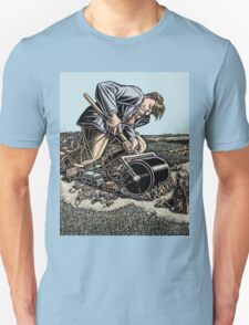 Fighting Sprawl Unisex T-Shirt