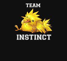 TEAM INSTINCT! Tank Top