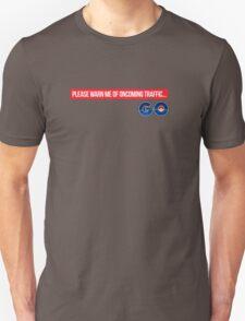 Oncoming Traffic 2 - Pokemon GO Unisex T-Shirt