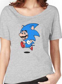 Super Hedgehog Women's Relaxed Fit T-Shirt