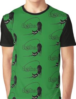 CATTITUDE Graphic T-Shirt