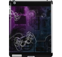 Game Collage iPad Case/Skin