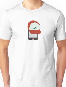 iOS Trainer = Pokemon GO Unisex T-Shirt