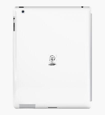 MARY LAVIN iPad Case/Skin