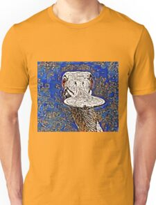 Moony Spoon Unisex T-Shirt