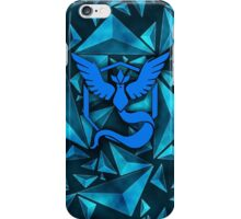 Pokemon GO - Team Mystic Phone Case iPhone Case/Skin
