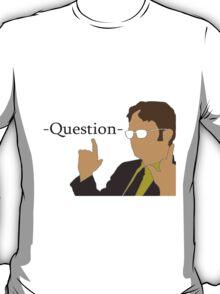 The Office Dwight  T-Shirt