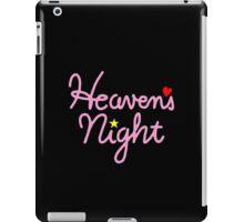 Heaven's Night iPad Case/Skin