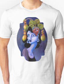 Pitcher Plant - Surreal Weird Art by Ela Steel Unisex T-Shirt