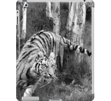 On the Hunt iPad Case/Skin