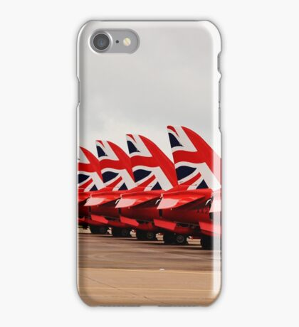 The Reds iPhone Case/Skin