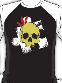 Mumbo Skull T-Shirt