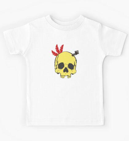 Mumbo Skull Kids Tee