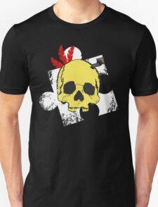 Mumbo Skull Unisex T-Shirt