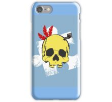 Mumbo Skull iPhone Case/Skin