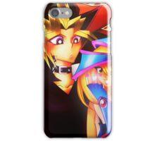 Thank you Yu-Gi-Oh! iPhone Case/Skin