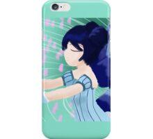 Mint Metamorphose iPhone Case/Skin