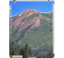 Ruby Range iPad Case/Skin