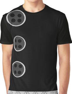 Ediemagic Tuxedo Graphic T-Shirt