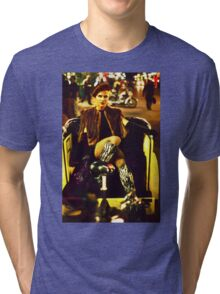 Frith Street Transvestite Tri-blend T-Shirt
