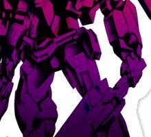 Gundam Gradient Figure Sticker