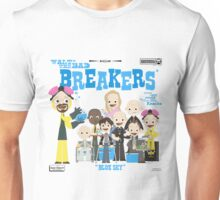 Walt and the Bad Breakers Unisex T-Shirt