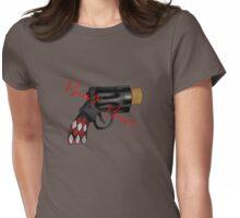 Bang Bang Womens Fitted T-Shirt