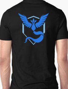 Allegiance - Team Mystic Unisex T-Shirt