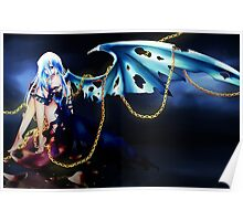 :Broken Winged Kisara: Poster