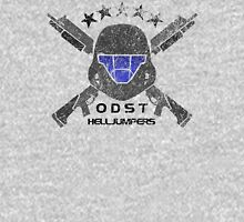 ODST Helljumpers (Color Distressed) Unisex T-Shirt