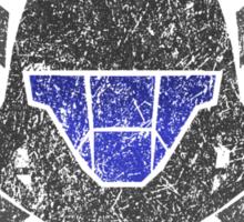 ODST Helljumpers (Color Scratched) Sticker