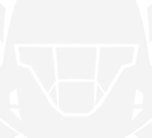 ODST Helljumpers (White) Sticker