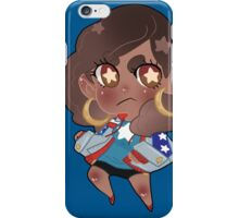 Young Avengers || Miss America Chavez iPhone Case/Skin