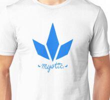 Pokemon GO - Team Mystic Minimalistic Unisex T-Shirt