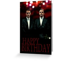 HURTS Happy Birthday - (Card) Greeting Card
