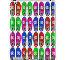 Vans - Multiple Colours iPad Case/Skin