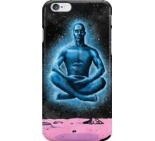 The Manhattan Project iPhone Case/Skin