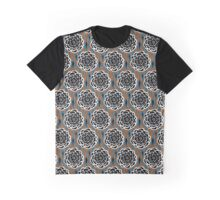 Loving Patterns Blooming Graphic T-Shirt
