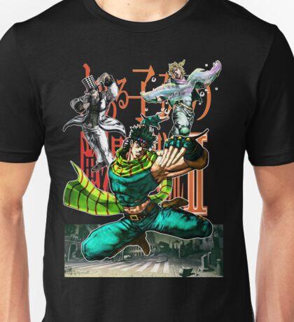 Battle Tendency Unisex T-Shirt