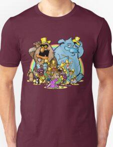 Together again, AGAIN! Unisex T-Shirt