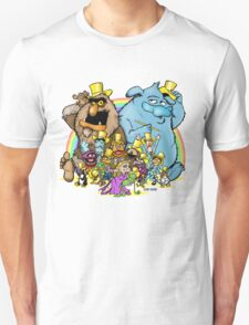 Together again, AGAIN! T-Shirt