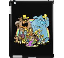 Together again, AGAIN! iPad Case/Skin