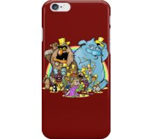Together again, AGAIN! iPhone Case/Skin