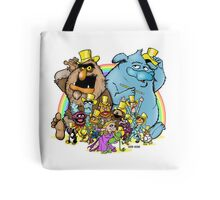 Together again, AGAIN! Tote Bag